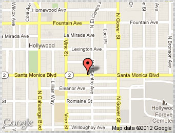 Popular Productions, inc. - 6207 Santa Monica Blvd., Hollywood, CA 90038
